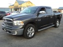 Used 2014 RAM 1500 Big Horn CrewCab 4X4 Hemi 5.7 L for sale in Brantford, ON