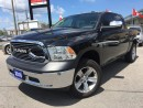 Used 2016 RAM 1500 LOADED! 4x4! BACKUP CAM! for sale in St Catharines, ON