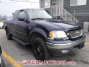 Used 2003 Ford F150  SUPERCAB 4WD for sale in Calgary, AB