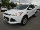 Used 2015 Ford Escape SE LEATHER 2.0 L for sale in Guelph, ON