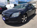 Used 2010 Chevrolet Malibu LT PLATINUM EDITION for sale in St Catharines, ON