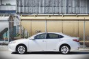 Used 2013 Lexus ES 300 h - for sale in Burnaby, BC
