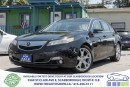 Used 2012 Acura TL Elite AWD NAVI Backup-Cam DVD for sale in Caledon, ON