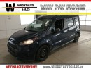 Used 2014 Ford Transit Connect XLT| BACKUP CAM| 7 PASSENGER| A/C| 19,355KMS for sale in Cambridge, ON