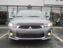 Used 2016 Mitsubishi Lancer GTS for sale in Halifax, NS