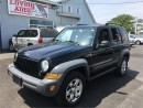 Used 2005 Jeep Liberty Sport for sale in Hamilton, ON