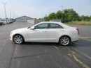 Used 2014 Cadillac ATS 2.0T AWD for sale in Cayuga, ON