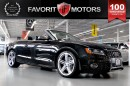 Used 2011 Audi S5 3.0 V6T Premium QUATTRO Convertible | NAVIGATION for sale in North York, ON