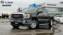 Used 2014 GMC Sierra 1500 SLE, One Owner, No Accident, for sale in Newmarket, ON