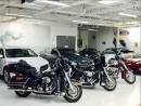 Used 2007 Harley-Davidson ULTRA CLASSIC - for sale in Paris, ON