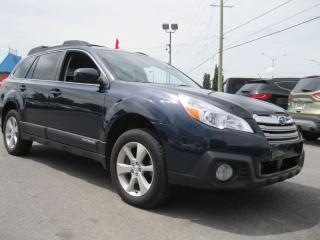 Used 2014 Subaru Outback 3.6R Limited Package for sale in Kingston, ON