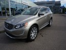 Used 2014 Volvo XC60 T6 AWD for sale in Calgary, AB