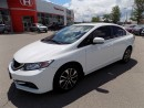 Used 2015 Honda Civic EX... LOW KMS.. 5-SPEED... NO ACCIDENTS for sale in Milton, ON