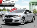 Used 2012 Honda Civic EX-L - Nav for sale in Stittsville, ON