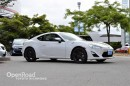 Used 2015 Scion FR-S 18