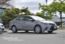 Used 2014 Toyota Corolla LE, backup camera, heated front seats, touch screen display, bluetooth, power locks, power windows, for sale in Richmond, BC