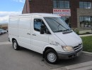 Used 2005 Dodge Sprinter 2500 2.7 L DIESEL CARGO 215,000 KM for sale in Etobicoke, ON