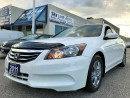 Used 2011 Honda Accord SE/BLUETOOTH/ALLOYS/TINTED/CERTIFIED for sale in Concord, ON