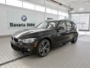 New 2017 BMW 330i xDrive Touring for sale in Edmonton, AB