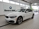 New 2018 BMW 430i xDrive Gran Coupe for sale in Edmonton, AB