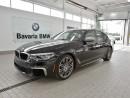 New 2018 BMW 550i xDrive Sedan for sale in Edmonton, AB