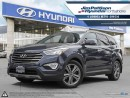 Used 2014 Hyundai Santa Fe XL Limited AWD for sale in Surrey, BC