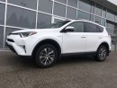 Used 2017 Toyota RAV4 LE+ for sale in Surrey, BC