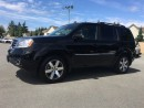 Used 2015 Honda Pilot Touring for sale in Surrey, BC