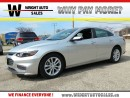 Used 2016 Chevrolet Malibu LT| BLUETOOTH| BACKUP CAM| CRUISE | 40,826KMS for sale in Kitchener, ON