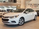 Used 2017 Chevrolet Cruze LT-AUTO-REAR CAM-BLUETOOTH-ONLY 4KM for sale in York, ON