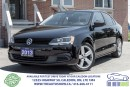 Used 2013 Volkswagen Jetta 2.0L Trendline (A6) for sale in Caledon, ON