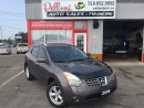 Used 2008 Nissan Rogue SL AWD for sale in London, ON