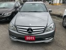 Used 2011 Mercedes-Benz C250 4Matic NO ACCIDENT ONTARIO CAR for sale in Brampton, ON