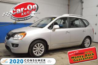 Used 2011 Kia Rondo EX AUTO | HEATED SEATS | ALLOYS | CLEAN for sale in Ottawa, ON