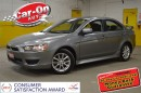 Used 2015 Mitsubishi Lancer LIMITED EDITION SUNROOF ONLY 37, 000 KM for sale in Ottawa, ON