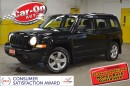 Used 2013 Jeep Patriot SPORT A/C ALLOYS ONLY 65,000 KM for sale in Ottawa, ON