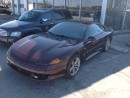 Used 1992 Dodge Stealth RT for sale in Alliston, ON