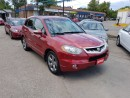 Used 2007 Acura RDX SH AWD Leather, Sunroof, Turbo for sale in Brampton, ON