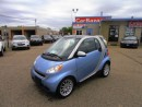 Used 2011 Smart fortwo PASSION for sale in Brampton, ON