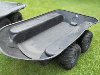 Used 2002 Argo Trailer 4 Wheel for sale in Paris, ON