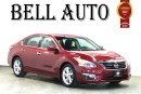 Used 2013 Nissan Altima 2.5 SV SUNROOF BACK UP CAMERA PUSH STARTER for sale in North York, ON