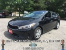 Used 2017 Kia Forte LX...LOW ON PAYMENTS GREAT ON GAS!!! for sale in Stoney Creek, ON