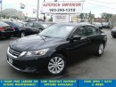 Used 2013 Honda Accord LX (CVT) Camera/Htd Seats/Bluetooth &GPS* for sale in Mississauga, ON