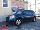 Used 2007 Chevrolet Equinox LS AWD - ALLOY WHEELS - REMOTE START - NEW TIRES - for sale in Gloucester, ON