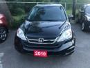Used 2010 Honda CR-V LX for sale in Brampton, ON