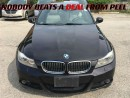 Used 2011 BMW 335i i xDrive**M SPORT**LOW KLMS** for sale in Mississauga, ON