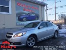 Used 2013 Chevrolet Malibu LS, ACCIDENT FREE, ALLOY WHEELS, PWR GROUP, LOADED for sale in Gloucester, ON