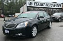 Used 2012 Buick Verano WITH BLUETOOTH & SUNROOF for sale in Barrie, ON