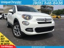Used 2016 Fiat 500X Sport | AWD | OPEN SUNDAYS | for sale in Burlington, ON