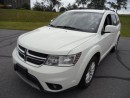 Used 2013 Dodge Journey SXT for sale in Kingston, ON